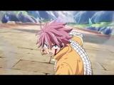 Fairy Tail Movie 2: Dragon Cry трейлер 2 русская озвучка OVERLORDS / Сказка о Хвосте Феи: Фильм второй / Фейри Тейл: Плачь Драко