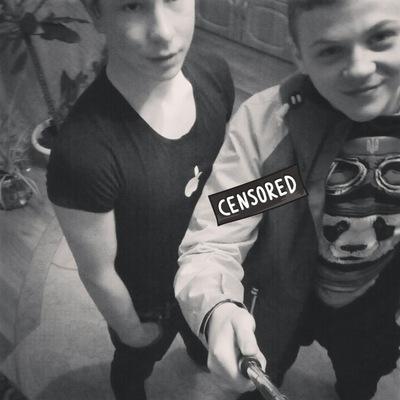 Андрій Фігус, Киев