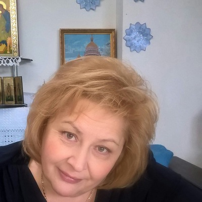 Лариса Телицкая
