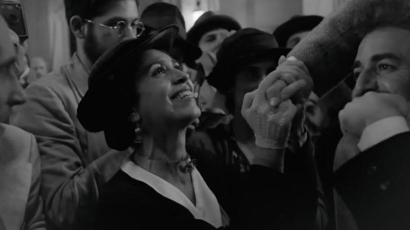 Отрывок на арм из фильма Р Гедикяна История безумца