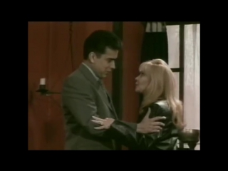 Прощание Димаса и Айде (Вдова Бланко)