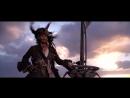 Пираты Карибского Моря: Проклятие Черной Жемчужины (2003) Появление Джека Воробья