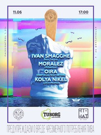 Special Case Daytime Rooftop w/ IVAN SMAGGHE