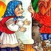 Православные бабушки
