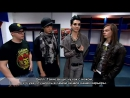 28.02.2010 - Exclusiv Weekend - Tokio Hotel Interview