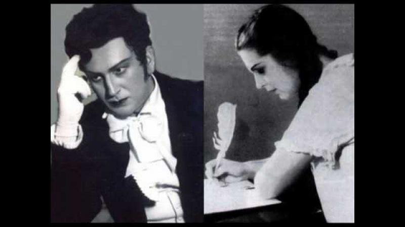 Onegin duetto final. Онегин финал. Vishnevskaya-Belov. Вишневская-Белов