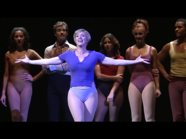 Dance Ten, Looks Three from A Chorus Line at The 5th Avenue Theatre