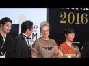 【4K】第29回東京国際映画祭 29th Tokyo International Film Festival 『オープニング レッド・カーペッ&#