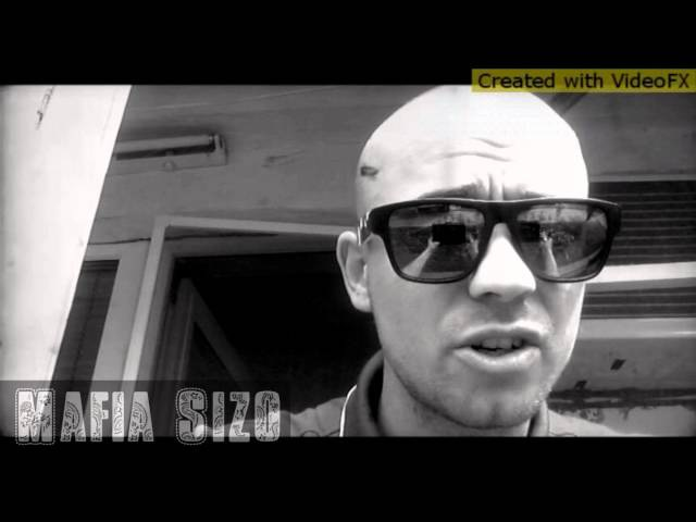 Mafia SIzo - Честный – Мама буду добрым я, а не злым (Клип за 5 минут)