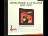 Illinois Jacquet Big Band