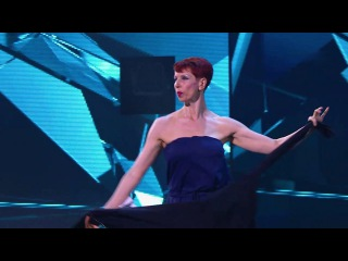 Танцы: Олеся Шендрик (Александр Цекало - История) (сезон 3, серия 1)