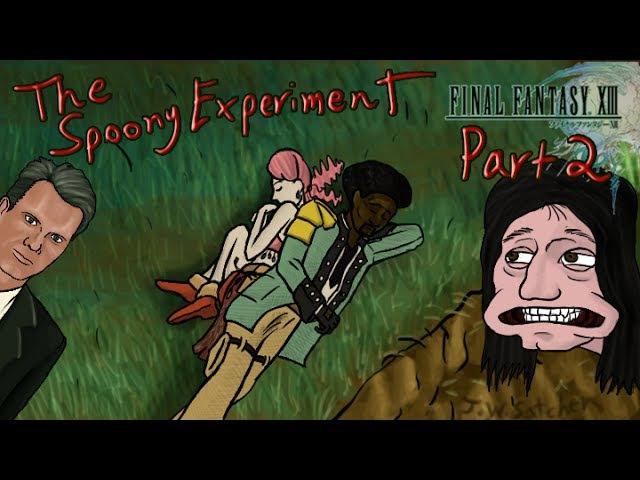 Final Fantasy XIII - Part 2 [Spoony - RUS RVV]