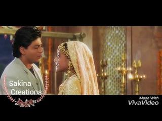 SRKAJOL || Romance Moment || VM ♥♥♥