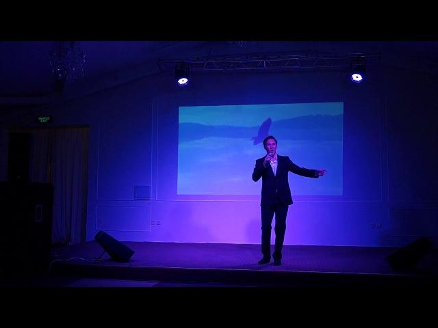 Голос Ревды 2017, финал, №1 Александр Зайцев, блок 1