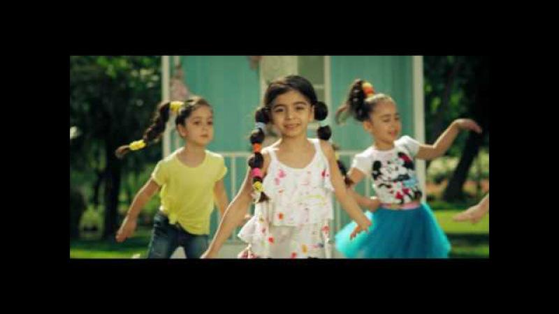 Nanul – Mankapartez, Mnas Barov (Մանկապարտե´զ, մնաս բարով) Official Music Video 4K