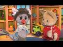 СПОКОЙНОЙ НОЧИ, МАЛЫШИ! - 🐦 Каркуша Прекрасная - Мультфильмы для детей