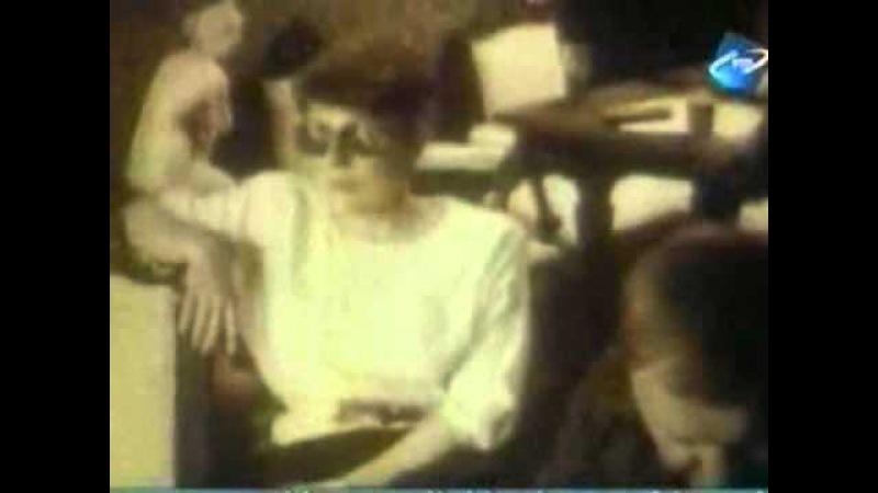 Віктор Некрасов. На свободі і вдома (1991)