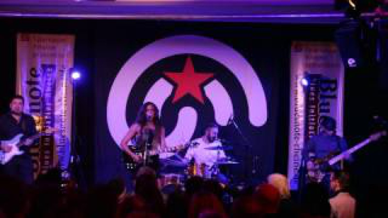 TASHA TAYLOR - Wedding Bells - live hypothalamus 06.02.2016