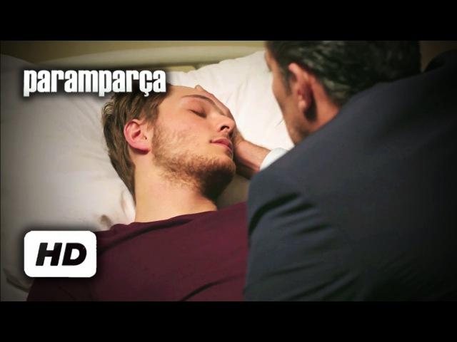 Paramparça 69. Bölüm | Doktor Hemen Çıkartın Oğlumu!