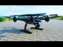 Обзор и Тест Квадрокоптера JXD 509G Pioneer UFO от Banggood