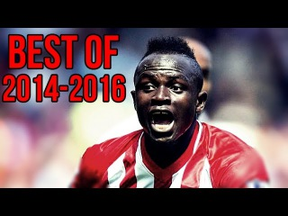 Sadio Mane ● Best of 2014-2016 ● Southampton ● Best Skills and Goals || HD