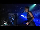 IAMX - Happiness  Live @ JBTV