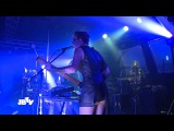IAMX - After Every Party I Die | Live @ JBTV