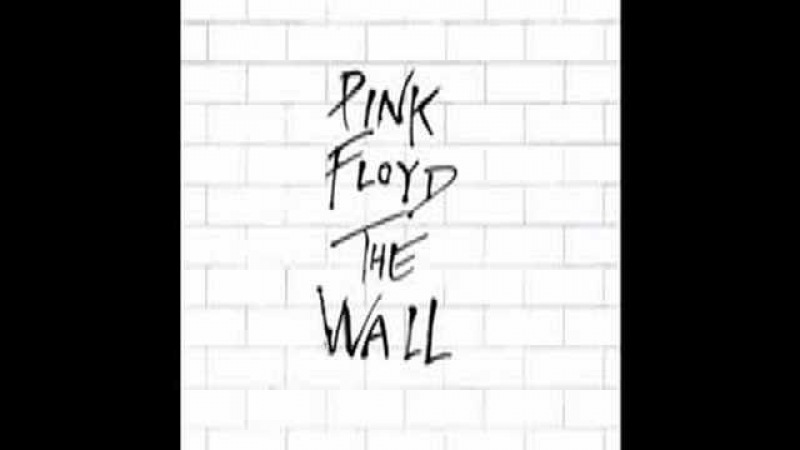 (22) THE WALL Pink Floyd - Run Like Hell