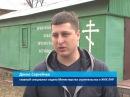 ГТРК ЛНР Восстановление храма в честь Святого Преподобного Нестора Летописца 27