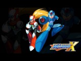 Mega Man X OST - Spark Mandrill Stage