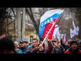 О чем молчат недовольные крымчане  Радио Крым.Реалии