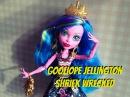 Monster High - Shriek Wrecked - Gooliope Jellington