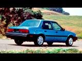 Chevrolet Cavalier VL Sedan 1992