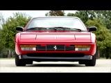 Ferrari Mondial T North America 198993