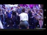 Bruna Marquezine dançando funk no Adnight - Lacrando no Quadradinho. VEJA!