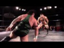 **FREE MATCH** DAVID STARR VS SAMI CALLIHAN - New Year's Revolution - wXw Shotgun Title Match