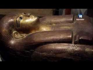 Древний Египет жизнь и смерть в Долине Царей 2 серия