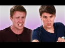 Guys Try Emotions For The First Time