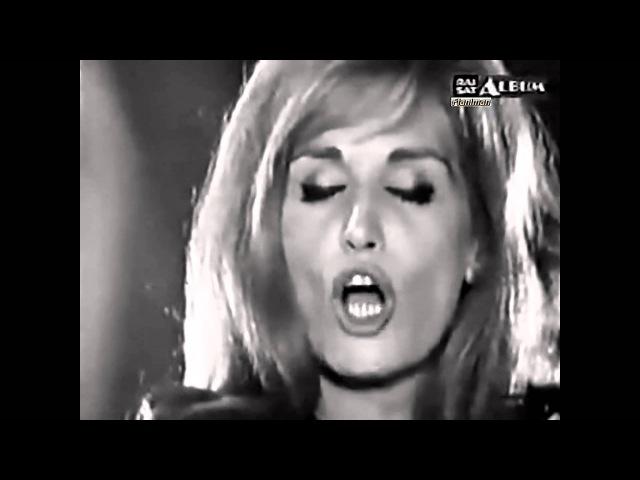 ♫ Dalida ♪ Bang Bang ♫ Video Audio Restored