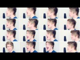 I Write Sins Not Tragedies (ACAPELLA) - Panic! At the Disco cover by Austin Jones