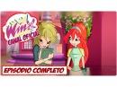 Winx Club 6x08 Temporada 6 Episodio 08 El Ataque de la Esfinge Español Latino