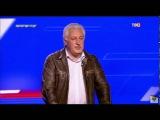 Мальцев и Коротченко срутся на Дебатах ТВЦ. 13.09.2016