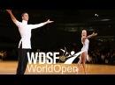The Final Reel | 2017 World Open Latin | DanceSport Total