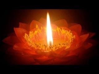Огонь камина, звон колоколов и поющие чаши: мощнейшее очищение Пространства. Оше...