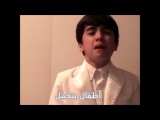 Omar Arnaout - Syria is crying every day