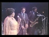 Countie Basie and Ella Fitzgerald - B and E A tisket A tasket Live
