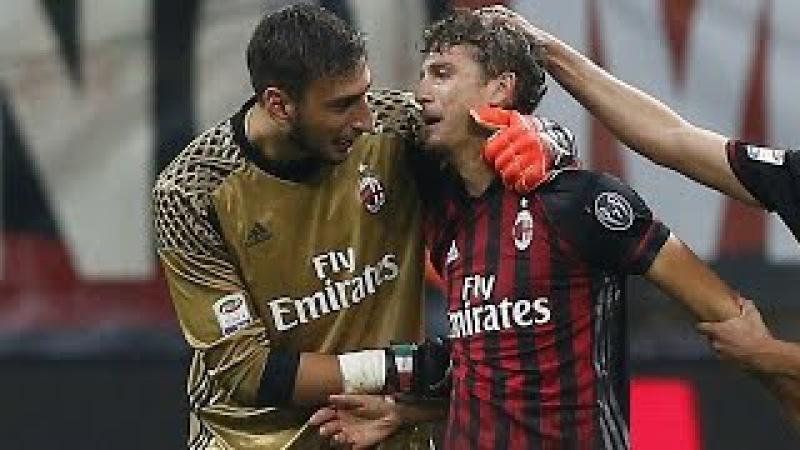 AC Milan - Juventus 1-0 Özet ve Goller 22 Ekim 2016 İtalya Serie A || GENİŞ ÖZET 11 dk ||