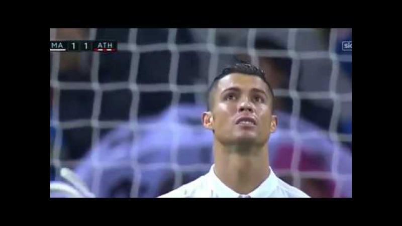 Real Madrid - Athletic Bilbao 2-1 Özet ve Goller 23 Ekim 2016 İspanya LaLiga || GENİŞ ÖZET 16 Dk ||