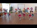 Мы дети твои Россия танец Фестиваль детского