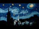 Van Gogh on Dark Water